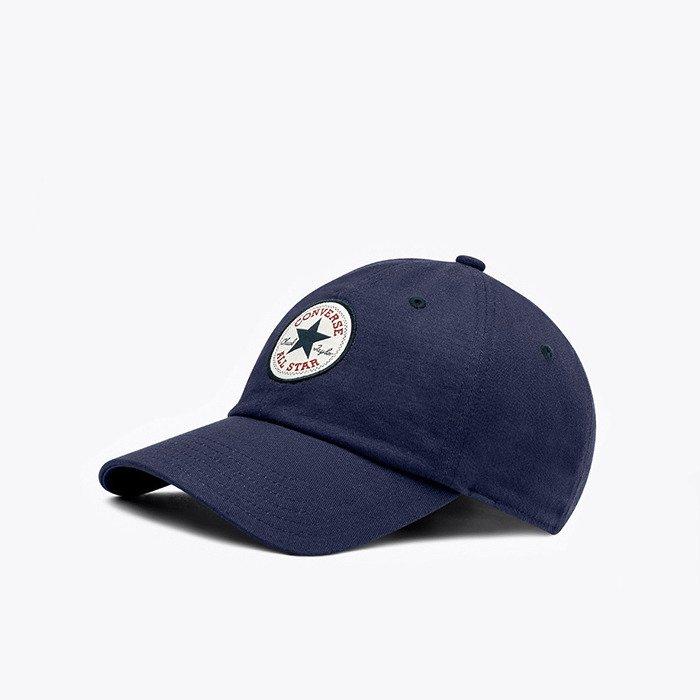Converse Tipoff Chuck Taylor Patch Baseball Cap 10008474-A05