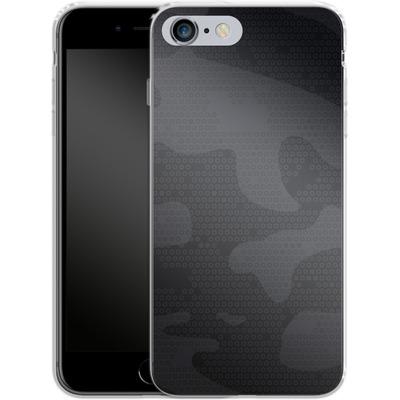 Apple iPhone 6 Plus Silikon Handyhuelle - Spec Ops Dark von caseable Designs