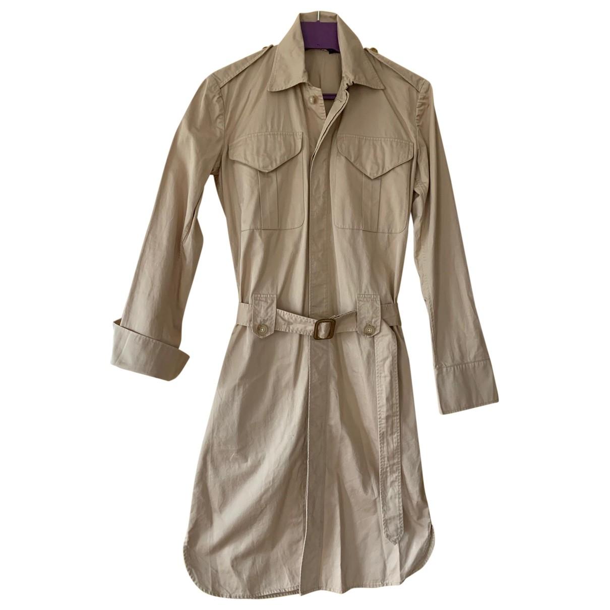 Vestido midi Ralph Lauren