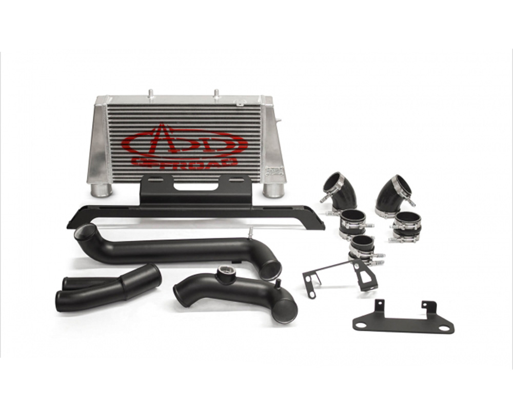 Addictive Desert Designs IC1650KIT Intercooler Kit Ford Raptor 2017-2021