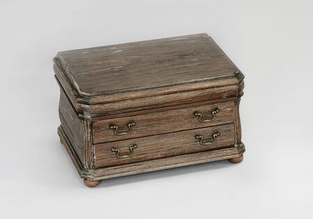 98222 Edolie Jewerly Box  Antique