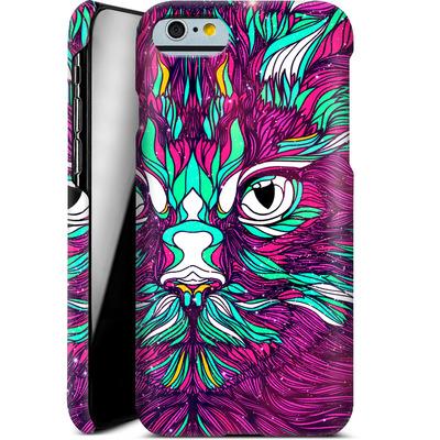 Apple iPhone 6 Smartphone Huelle - Space Cat von Danny Ivan