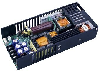 TDK-Lambda , 150W Embedded Switch Mode Power Supply SMPS, 12V dc, Open Frame, Medical Approved