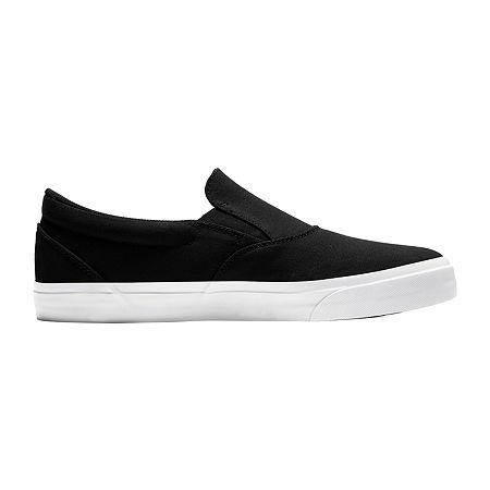 Nike Charge Slip Mens Sneakers, 12 Medium, Black