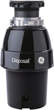 GFC535N Food Disposer with Continuous Feed  1/2 HP  and Power