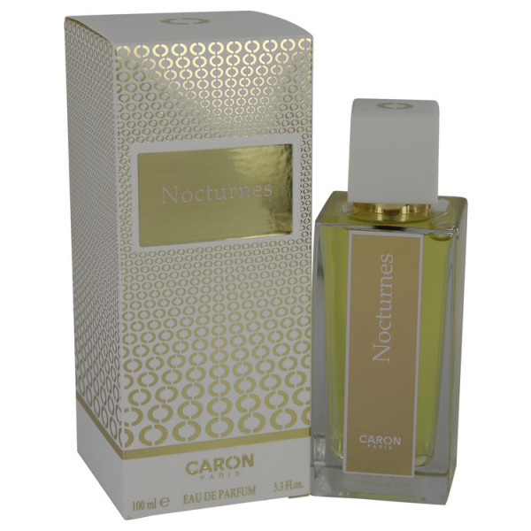 Caron - Nocturnes : Eau de Toilette Spray 3.4 Oz / 100 ml