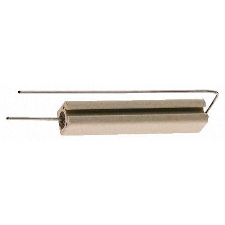 TE Connectivity 4.7kΩ Wire Wound Resistor 11W ±5% SBCHE114K7J (5)