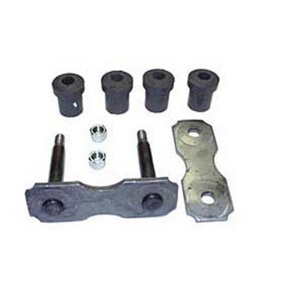 Crown Automotive Front Shackle Kit - 5357620K