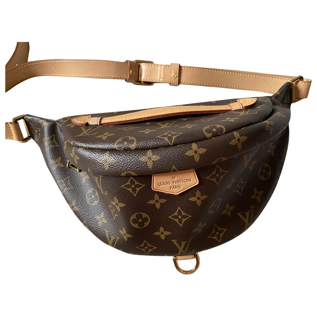 Pochette Bum Bag / Sac Ceinture de Lona Louis Vuitton