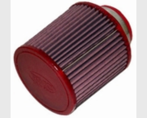 BMC Single Air Universal Conical Filter - 70mm Inlet / 140mm H
