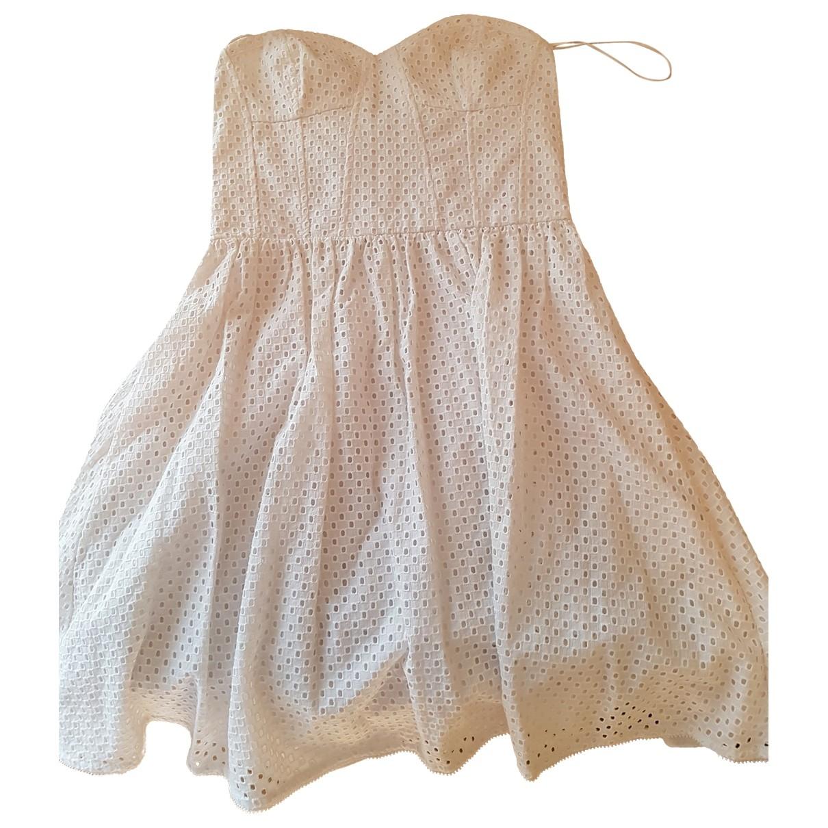 Mini vestido Juicy Couture