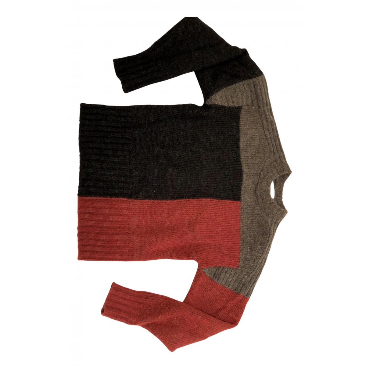 Isabel Marant Etoile - Pull   pour femme - multicolore