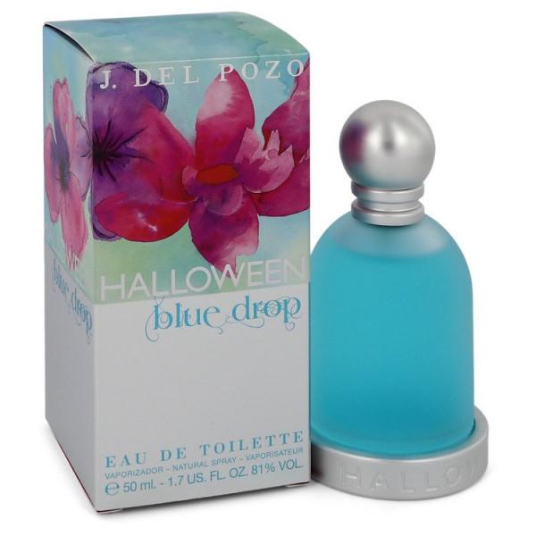 Halloween Blue Drop - Jesus Del Pozo Eau de toilette en espray 50 ml