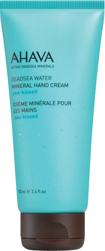 Mineral Hand Cream Sea Kissed