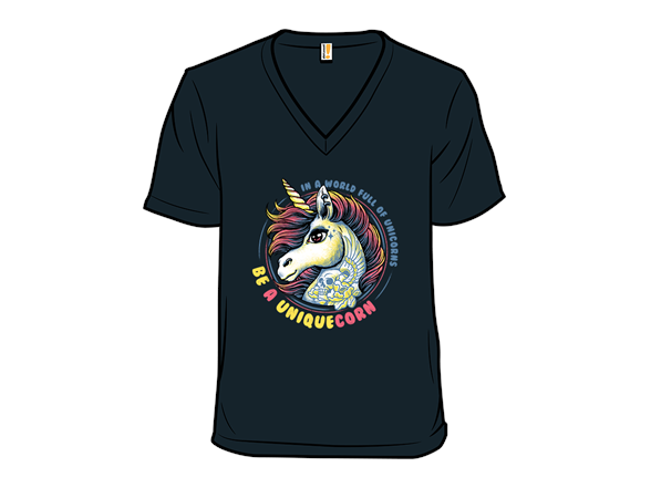 Uniquecorn T Shirt