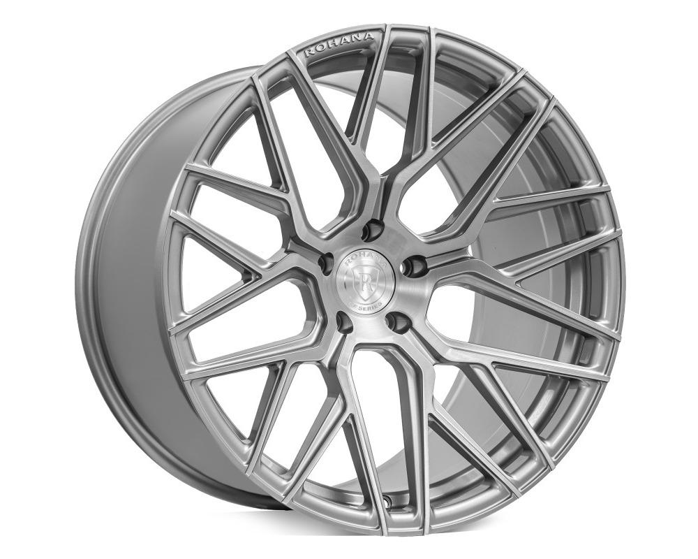 Rohana RFX10 Rotary Forged Wheel 21x9