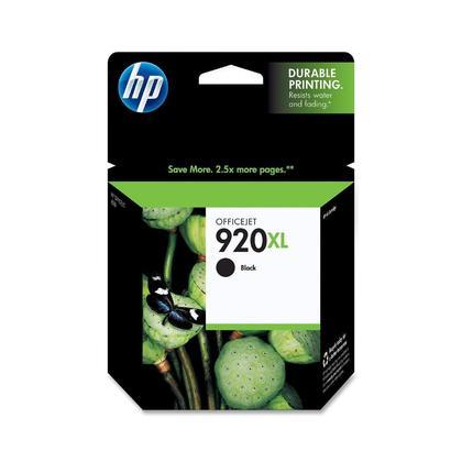 HP OfficeJet 7000 cartouche d'encre noire originale � rendement �lev�
