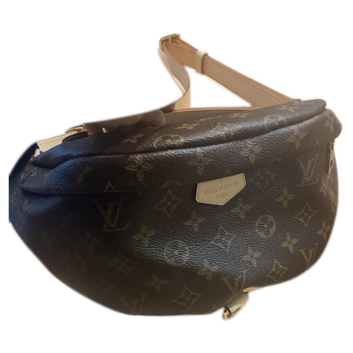 Pochette Bum Bag / Sac Ceinture de Lona Louis Vuitton