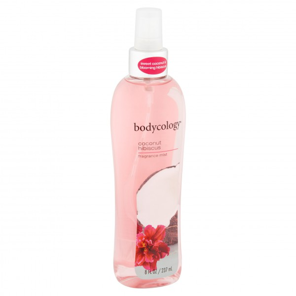 Bodycology - Coconut Hibiscus : Body Spray 237 ml