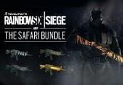 Tom Clancys Rainbow Six Siege - The Safari Bundle Steam Altergift