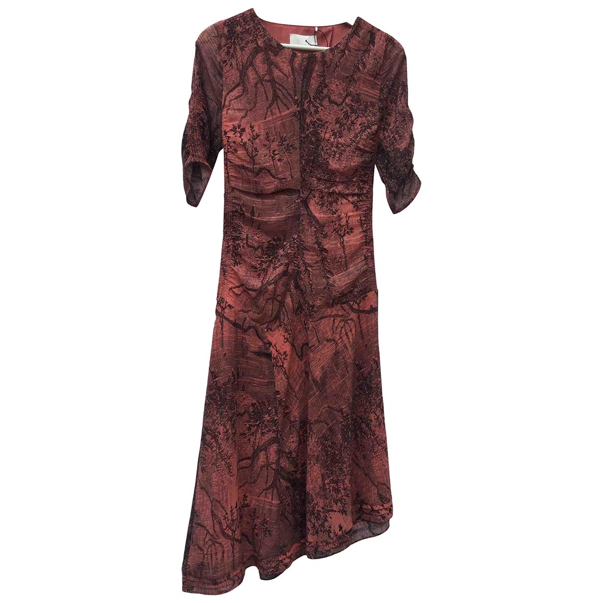 Hm Conscious Exclusive - Robe   pour femme - rose