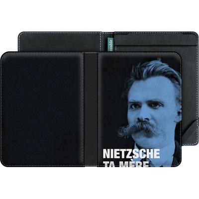tolino vision eBook Reader Huelle - Nietzsche Ta Mere von Fists Et Lettres