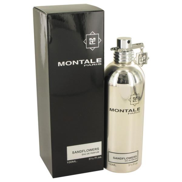 Sandflowers - Montale Eau de parfum 100 ml