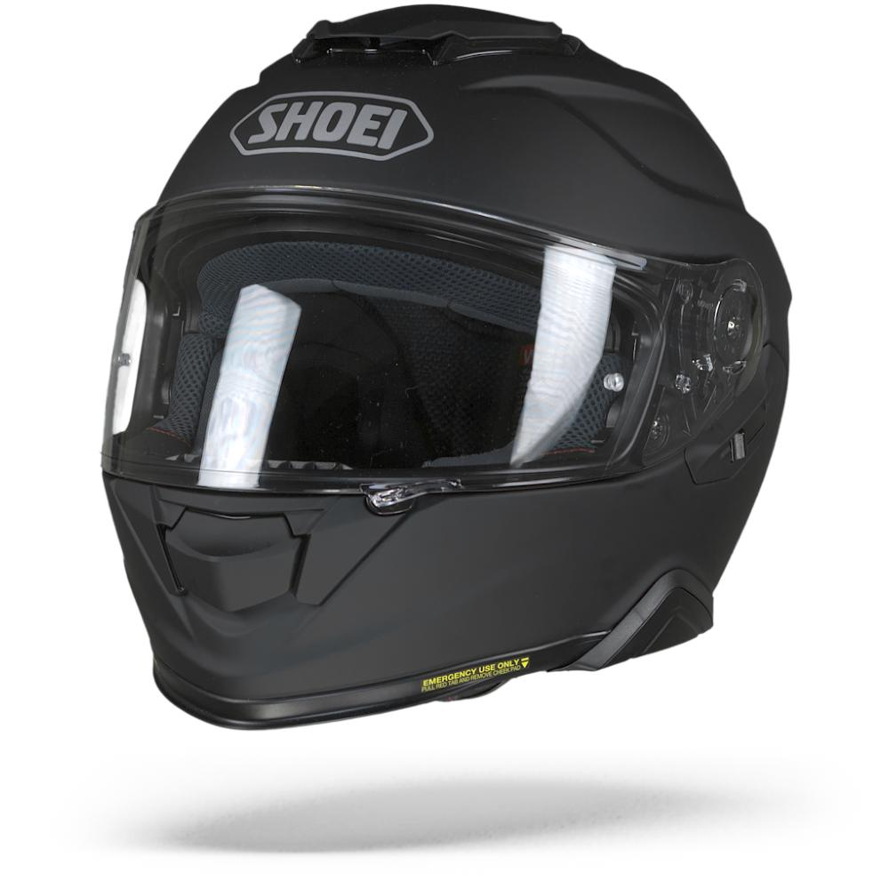 Shoei GT-Air II Casco Integral Mate Negro XS