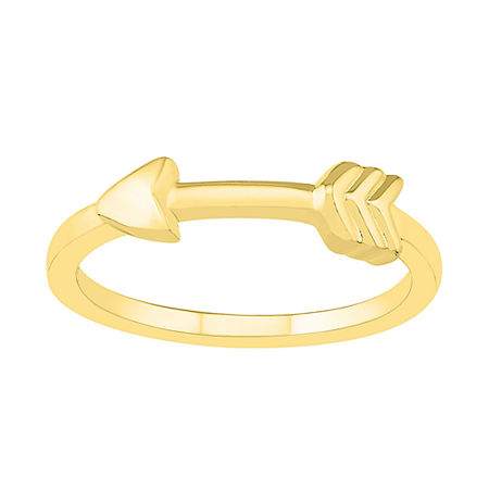 4.5MM 10K Gold Round Band, 8 , No Color Family
