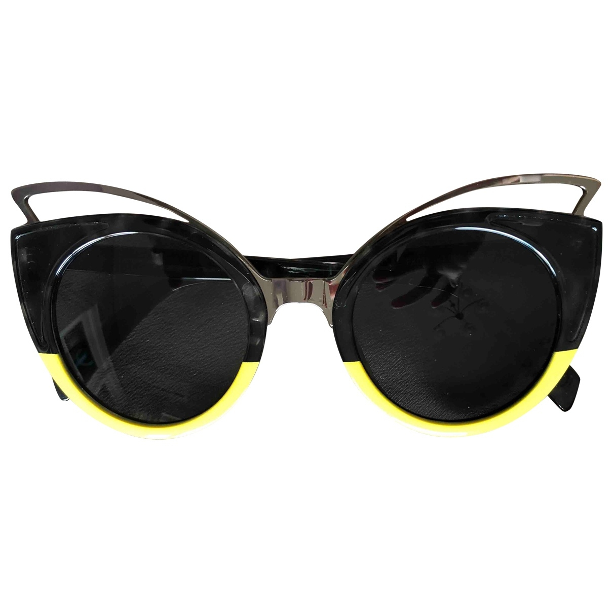 Pinko \N Multicolour Sunglasses for Women \N