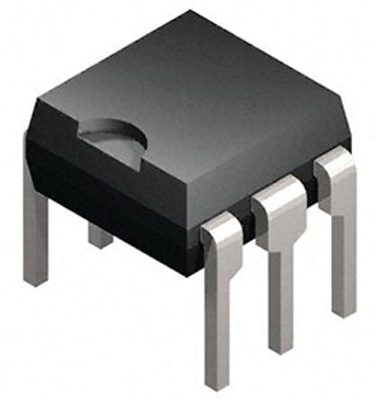 Infineon MOSFET Photo AC/DC Relay 2.5A 20V PDIP6 (2)