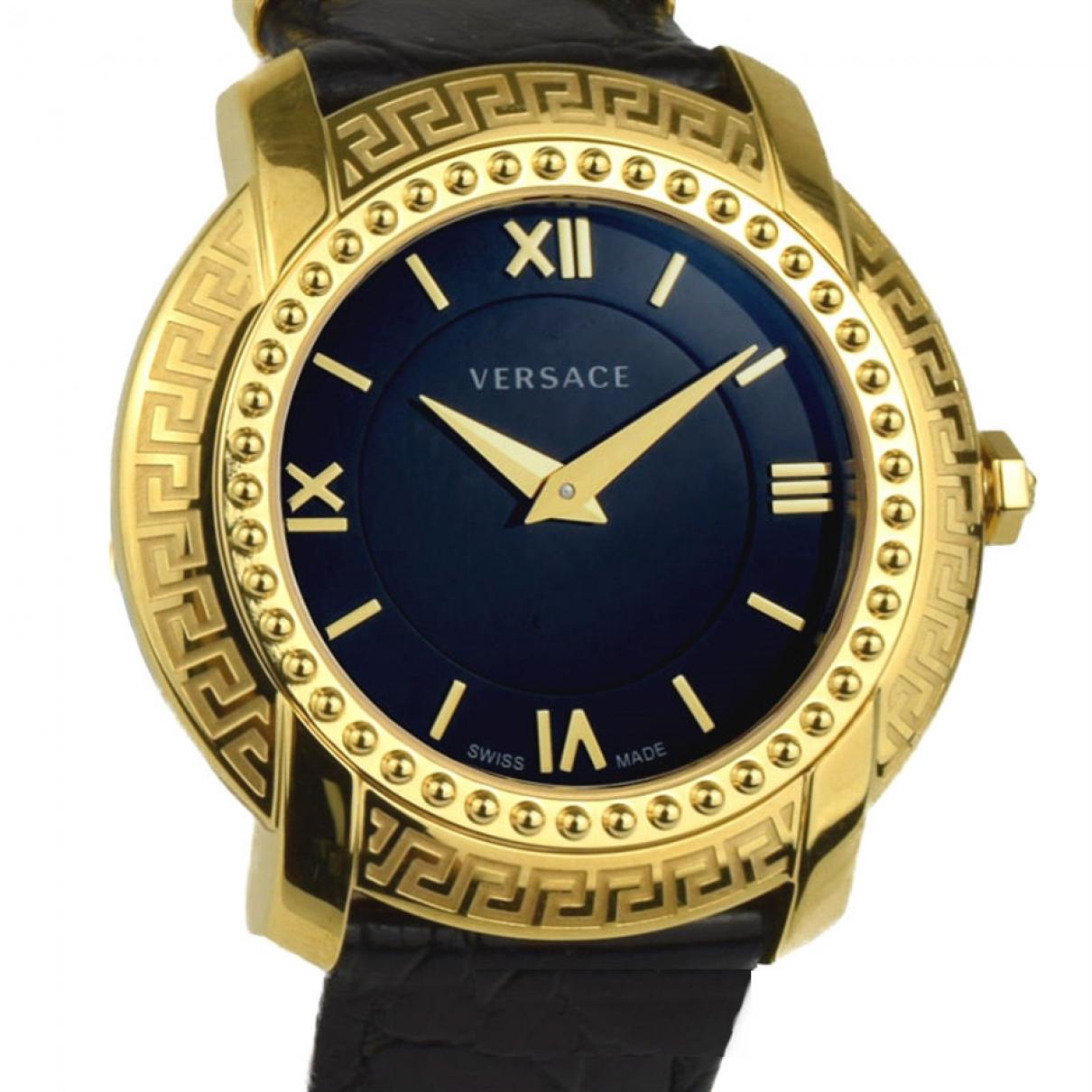 Reloj Versace