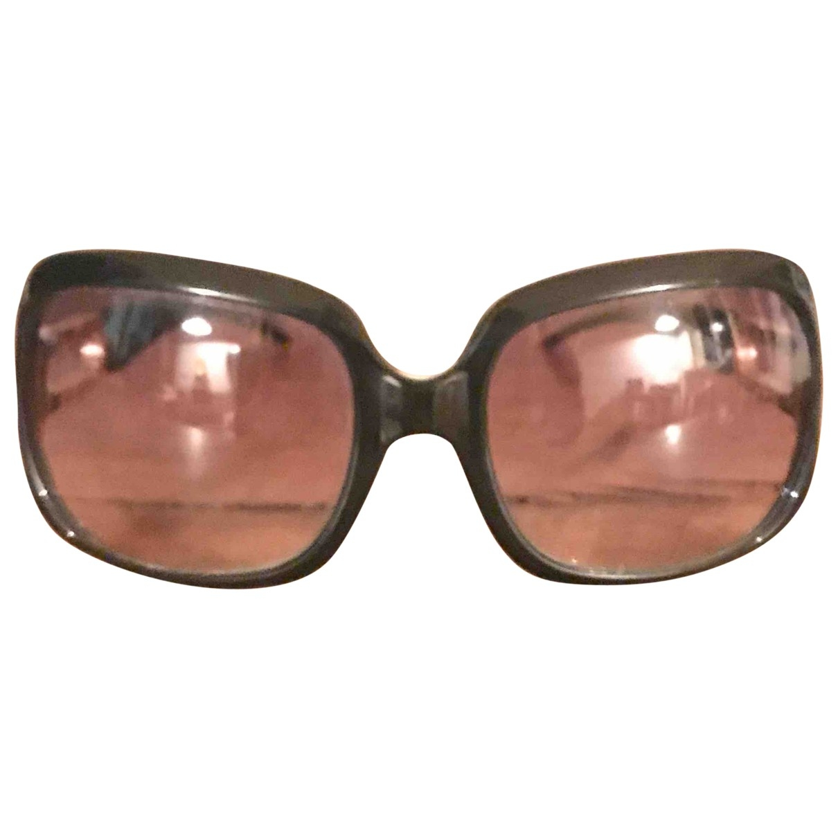 Gafas oversize Jimmy Choo