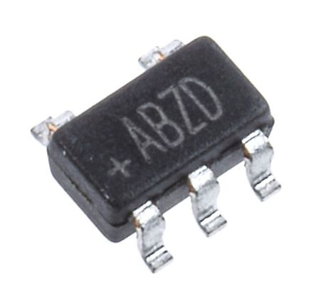 ROHM BU33SD5WG-TR, LDO Regulator, 500mA, 3.3 V, ±2% 5-Pin, SSOP (20)
