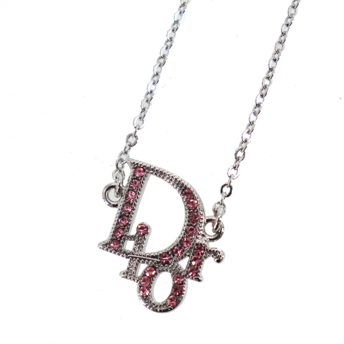 Christian Dior - Collier   pour femme en autre