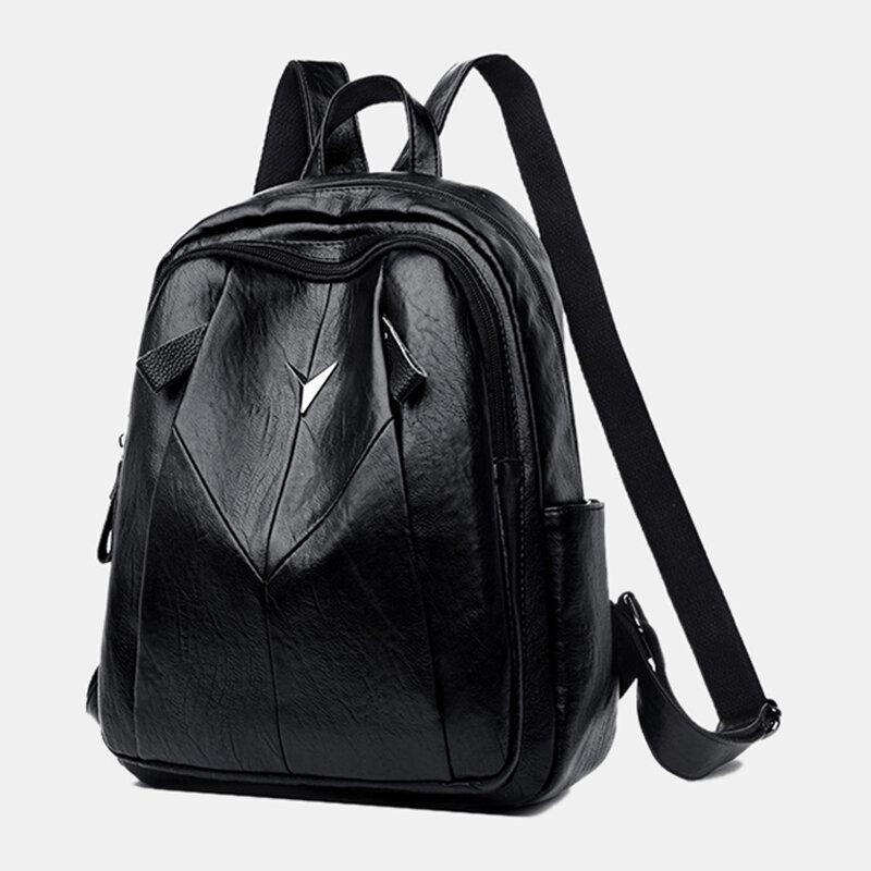 Women's Backpack Tide Outdoor Travel Waterproof Versatile Large-capacity Mommy Bag