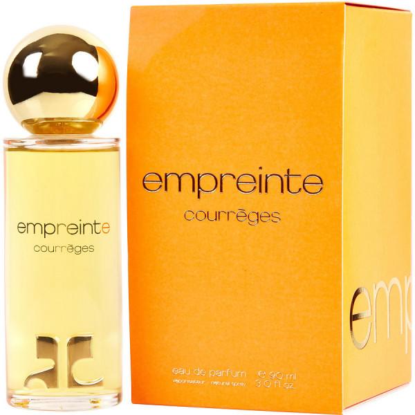 Empreinte - Courreges Eau de parfum 90 ML