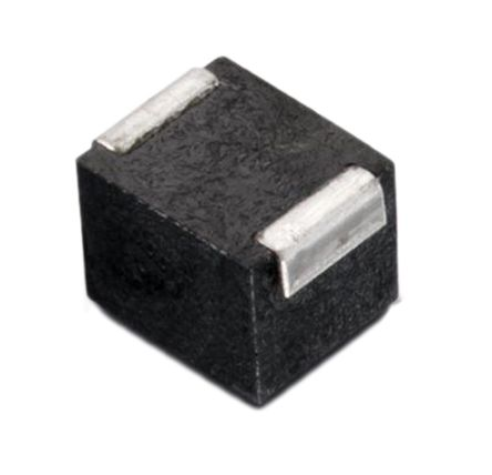 Wurth Elektronik Wurth, WE-GFH, 2520 Wire-wound SMD Inductor with a Iron Core, 33 μH Moulded 210mA Idc Q:30 (10)