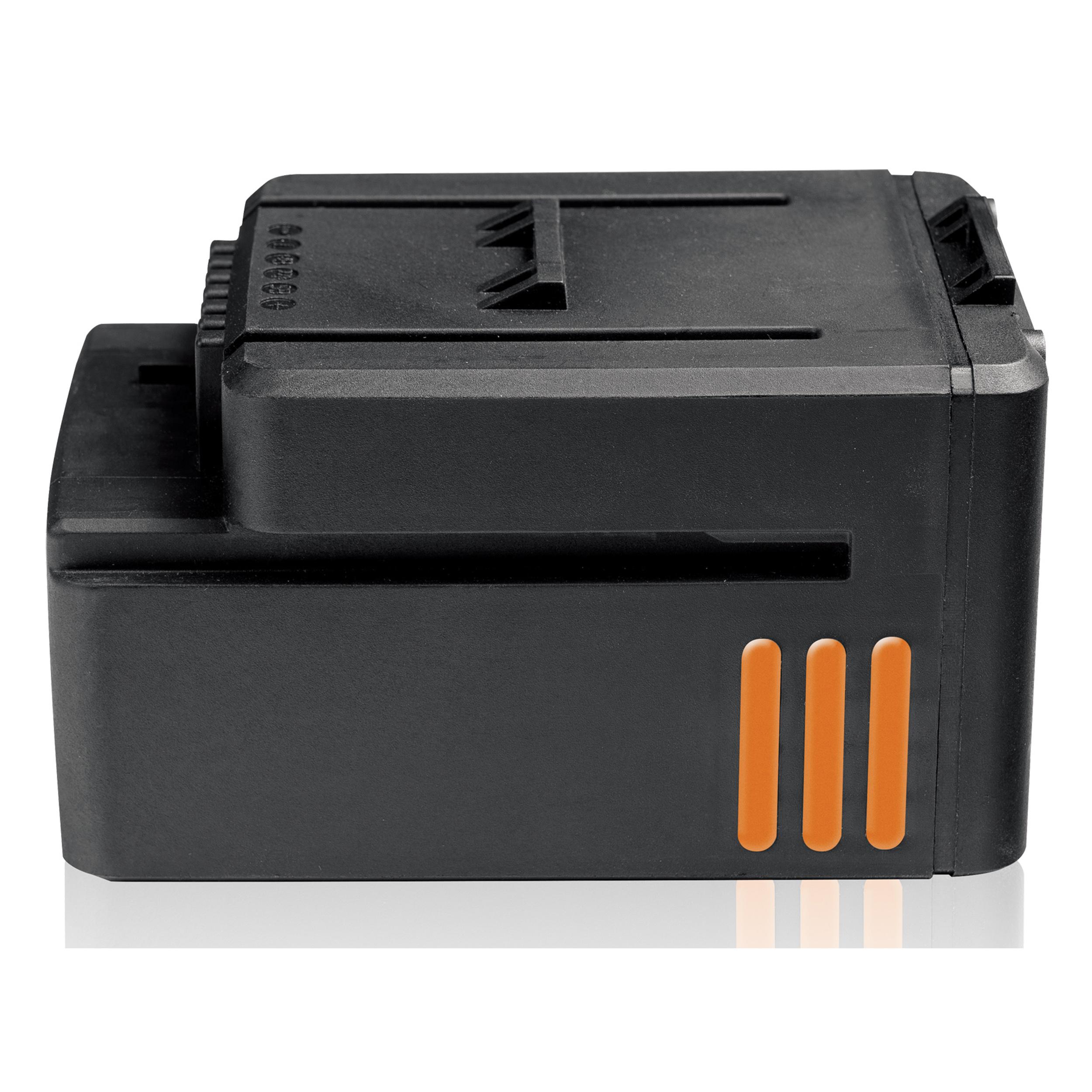 40V MAX Lithium 2.0 Ah Battery for Models WG168, WG268, or WG568