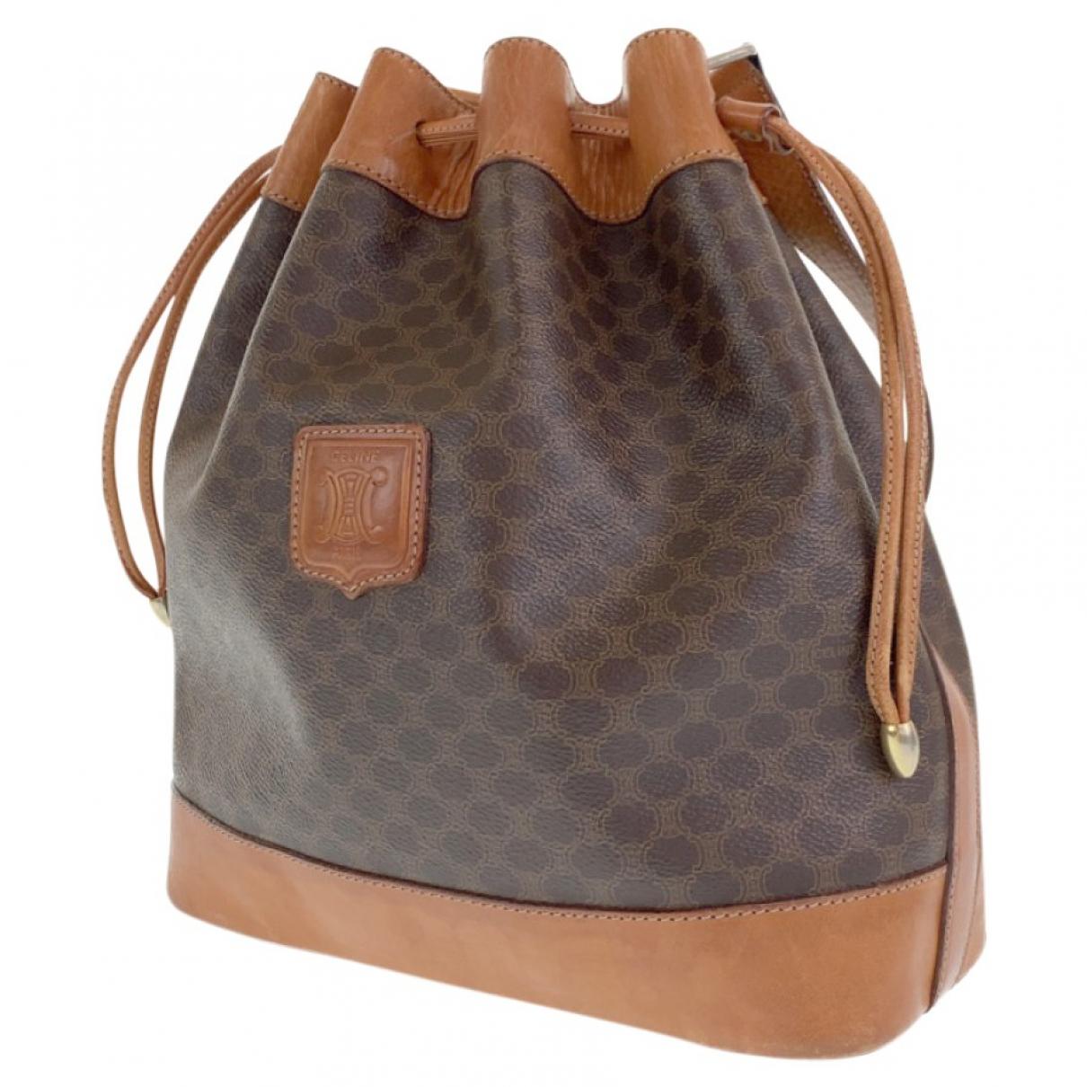 Celine \N Handtasche in Synthetik