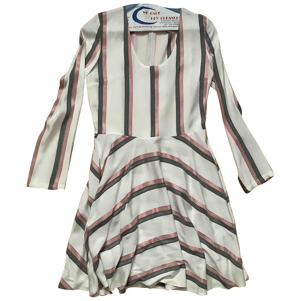 Maje Spring Summer 2020 Multicolour dress for Women 1 0-5