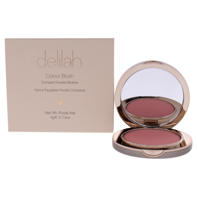 Colour Blush Compact Powder Blusher - Clementine