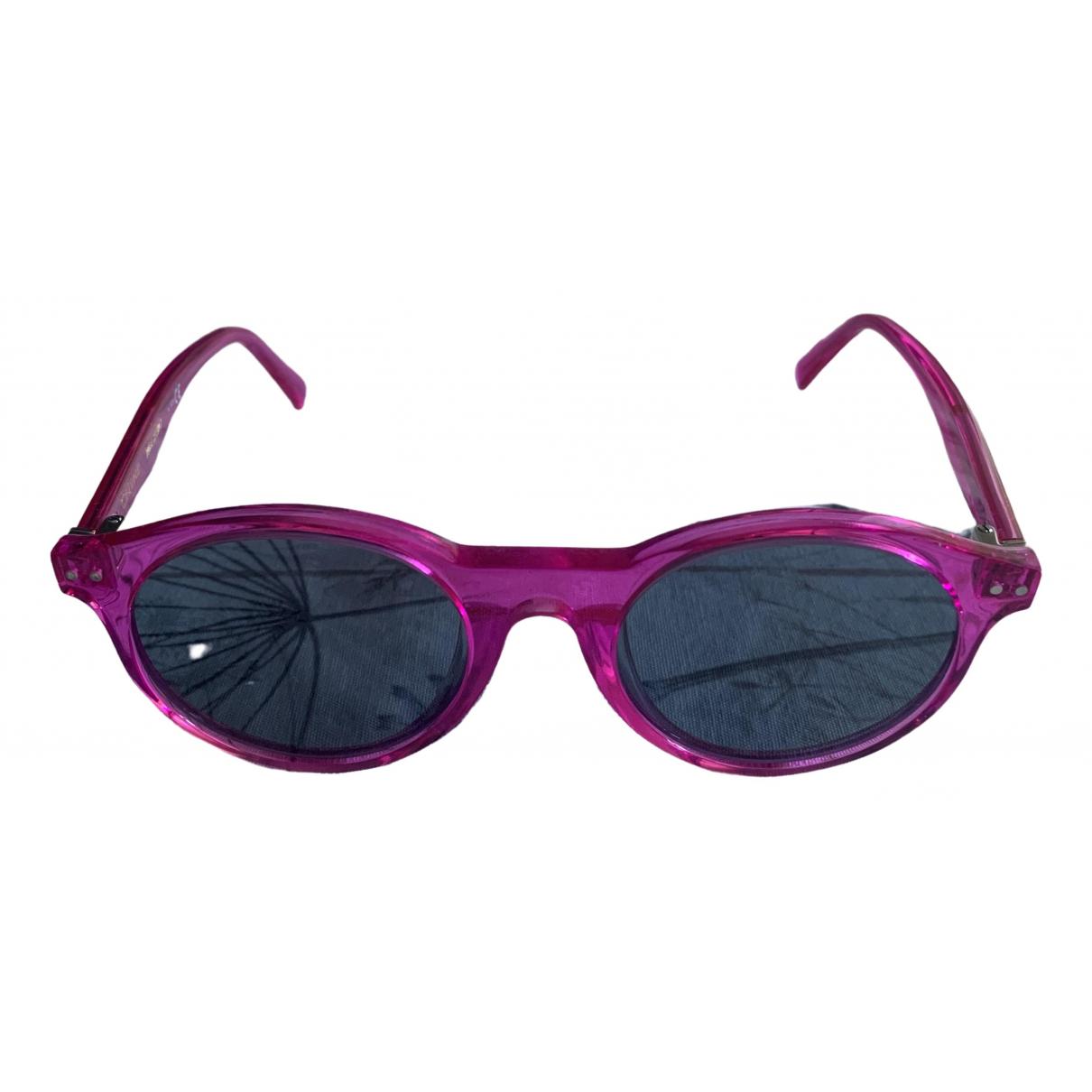Celine - Lunettes   pour femme - violet
