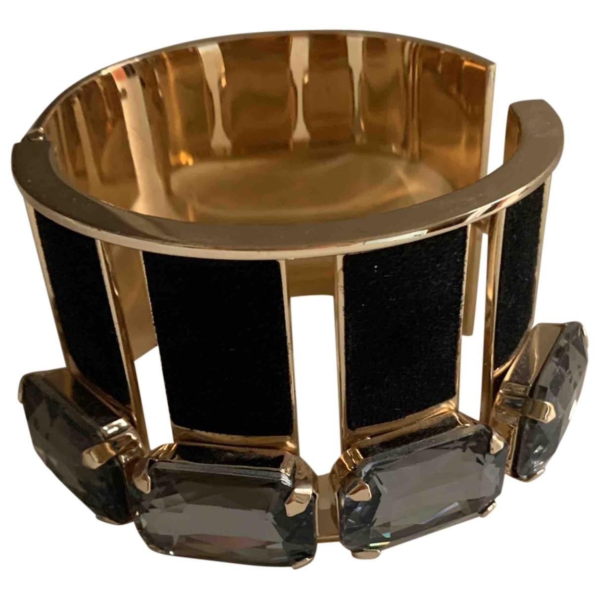 Dsquared2 - Bracelet   pour femme en metal - dore