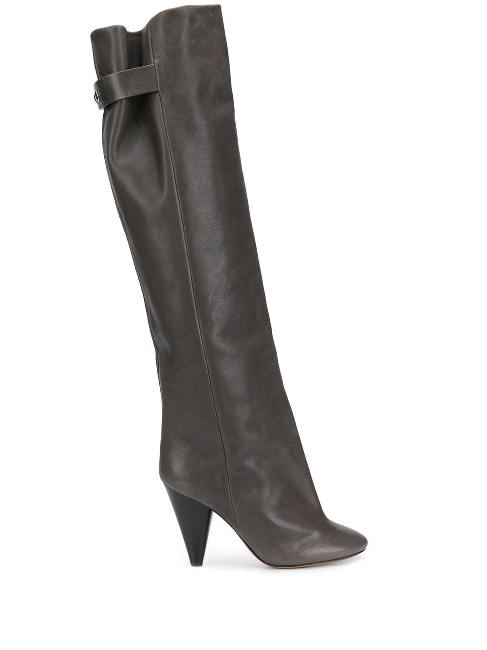 Lacine Leather Boots