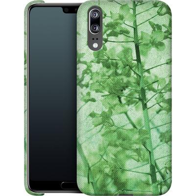 Huawei P20 Smartphone Huelle - Am Wegesrand von Marie-Luise Schmidt