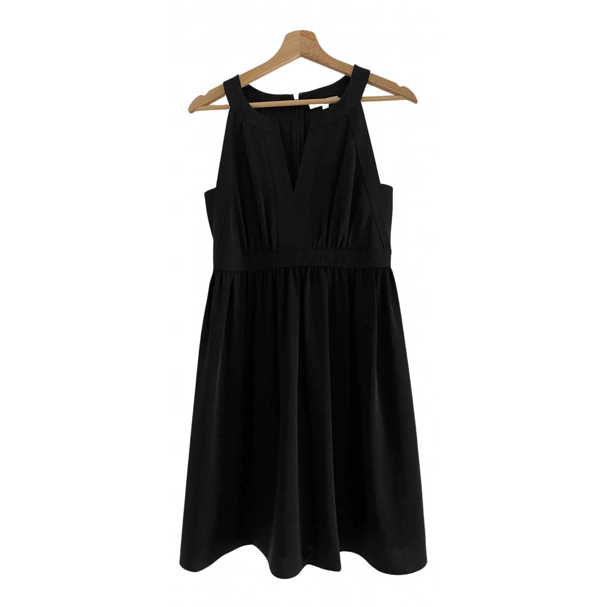 Les Petites N Navy dress for Women 36 FR