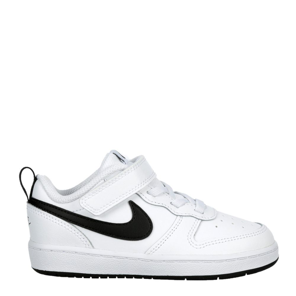 Nike Boys Infant Court Borough 2 Shoes Sneakers