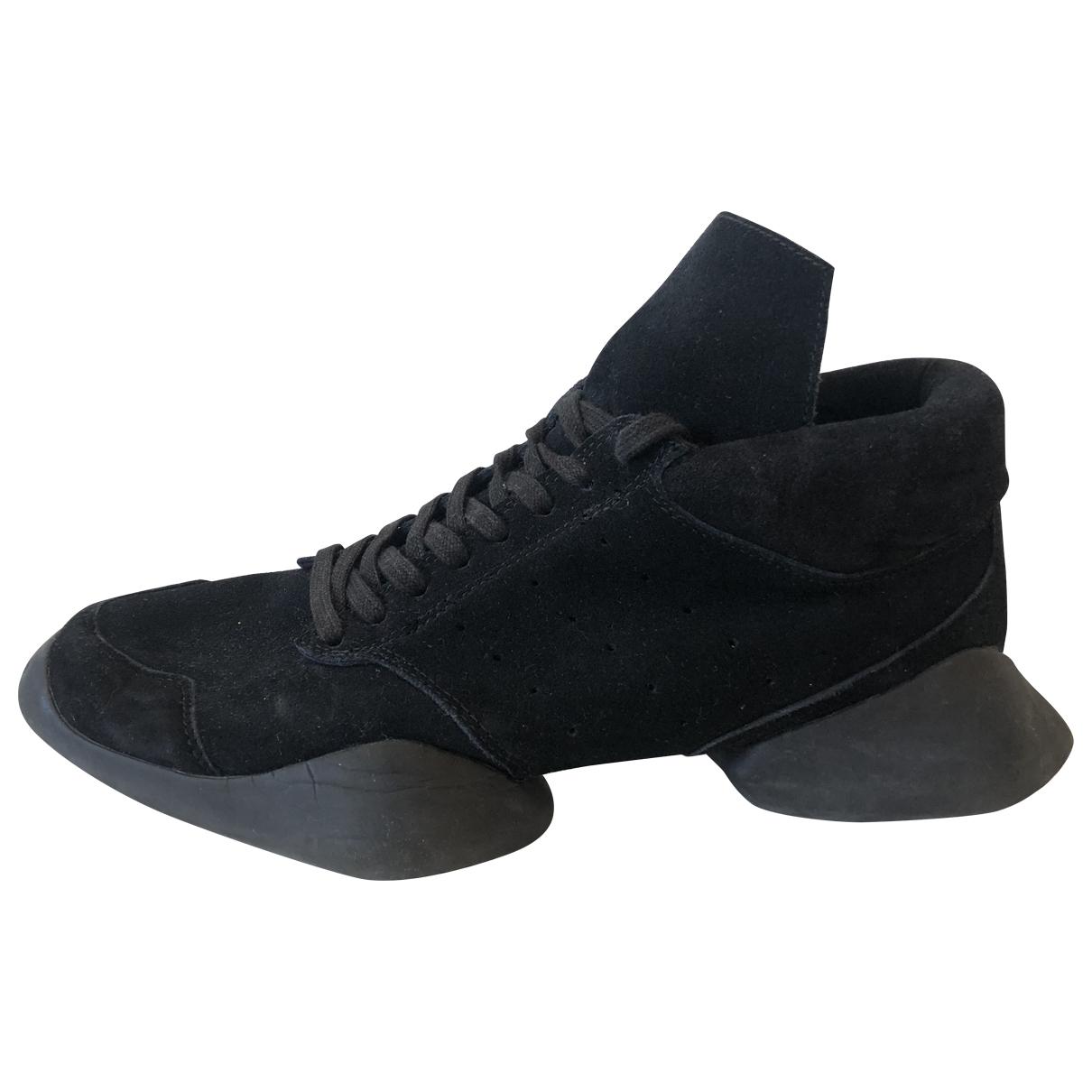 Deportivas Adidas & Rick Owens