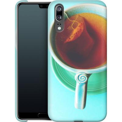 Huawei P20 Smartphone Huelle - Morning von Joy StClaire